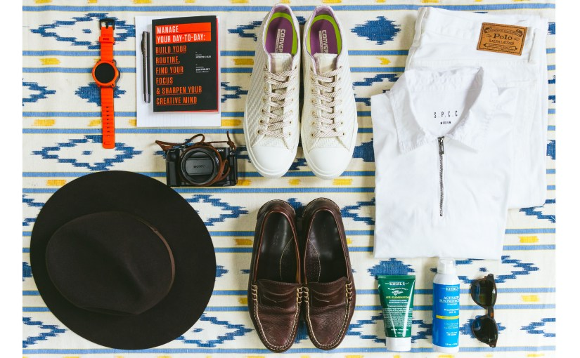 Packing Inspiration For Your Next All-Inclusive Vacation @ExpediaCA