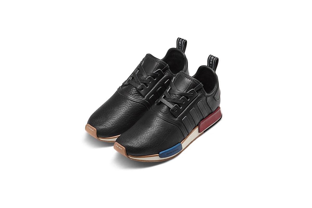 80ee3c53b00 adidas Originals by Hender Scheme Spring Summer 2018