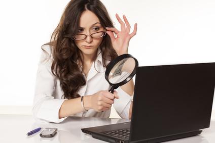 Online investigations