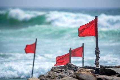 red flags-due diligence background checks