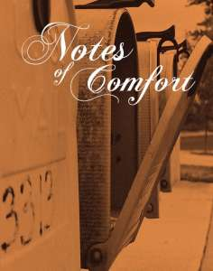 Notes-Of-Comfort