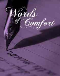 Words-Of-Comfort