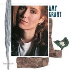 """If These Walls Could Speak"" Amy Grant"