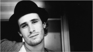 """Hallelujah"" - Jeff Buckley"