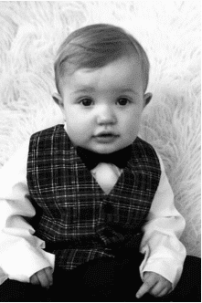 """Baby Mine"" - Logan"