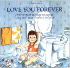 """""""Baby Mine"""" - Love You Forever"""