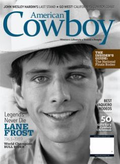 """If I Had Only Known"" - Lane Frost"