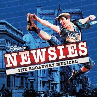 Newsies MainStage Programming