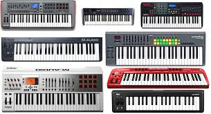 MainStage Keyboard Programming