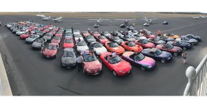 2019 Texas Miata Round-Up
