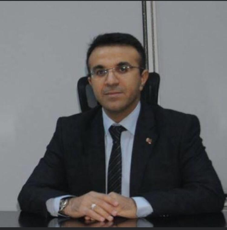 Günbegi BİK Mardin temsilciliğine atandı