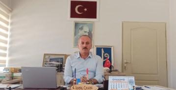 Dr. Çelebi'den vatandaşlara aşı çağrısı