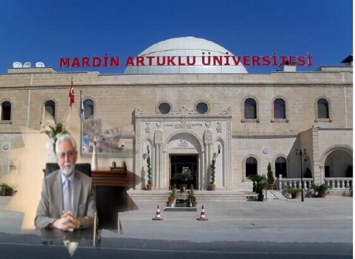 Artuklu Üniversitesi Derik ilçesinde  MYO kuracak