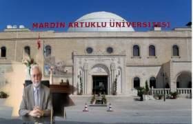 Rektör Ağırakça: Şahsım ve üniversitenin itibarını yıpratma amaçlı haberlerdir