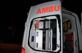 Nusaybin'de minibüsün  çarptığı çocuk öldü
