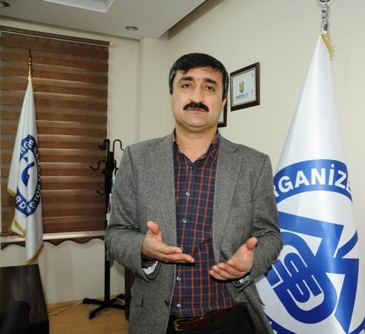 Bakan Zeybekçi'ye Mardin dosyası