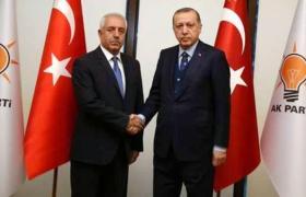 AK Parti Mardin İl Teşkilatında Kongre Heyecanı