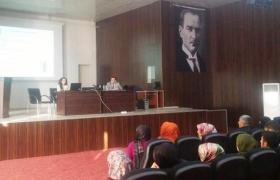 Öğrencilere Mardin gezisi