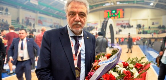 Kalaycıoğlu kupalara  ambargo koydu