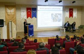 Somut Olmayan Kültürel Miras Çalıştayı