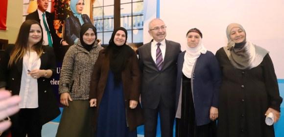 'Mardin'de okuma yazma bilmeyen kalmasın' projesi