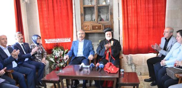 Hristiyan Alemi Paskalya'yı kutluyor