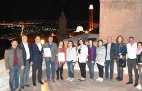 """""""Mardin'de yerel kalkınma dernekleri kurulacak"""""""