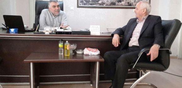 """Mardinspor'un Efsane İsmi Ali Kaptan: """"Futbolu zevk için oynardık"""""""