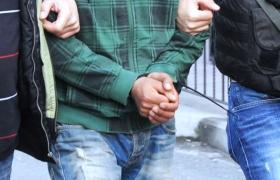 Terör örgütü YPS'nin Türkiye sorumlusu yakalandı