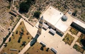 Nusaybin'deki değişim filmle tanıtıldı