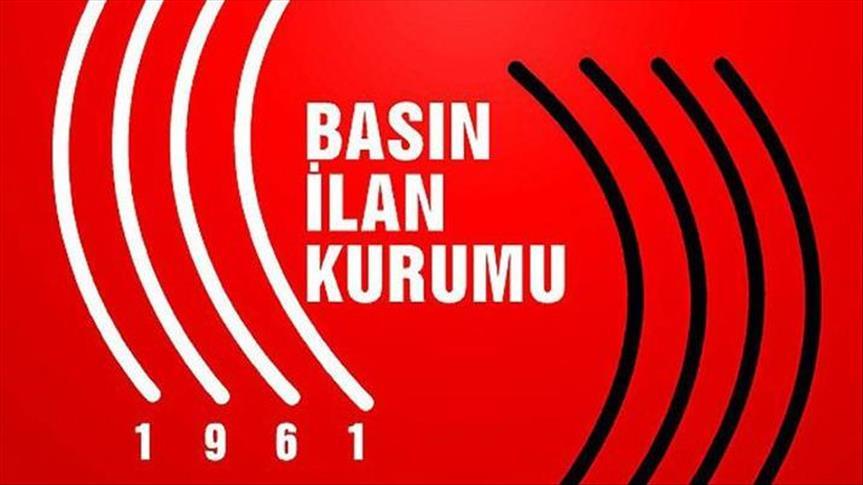 TEB.43.Bölge Mardin Eczacı Odası Seçimsiz Olağan Genel Kurul Duyurusu
