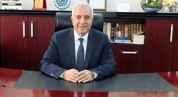 Başkan Eri: Kardeşlik hassasiyetlerimiz en üst seviyelerde olsun