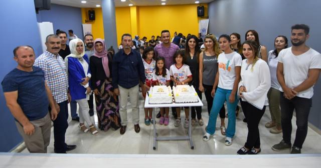Artuklu'da Yaz Okulları sona erdi