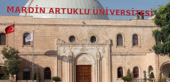 Üniversiteden 'Barış Pınarı Harekatı'na  destek