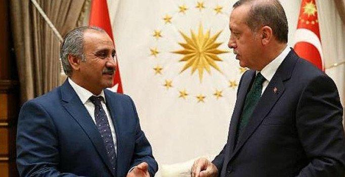 AK Parti Büyükşehir Belediye Başkanı Beli oldu