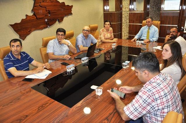 Mardin'in özgün yemekleri turizmle bütünleştirilecek