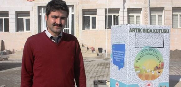 Mazıdağı'nda proje yarışması