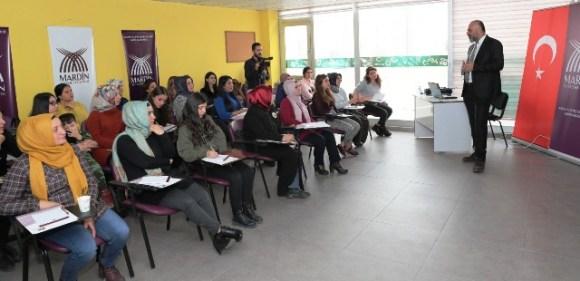 Kadınlara E-Ticaret ve Digital  Pazarlama Eğitimi