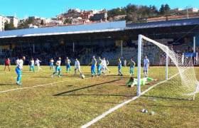 Mbb Spor 1-0 Geriye Düştüğü  Maçta 2-1 Kazandı