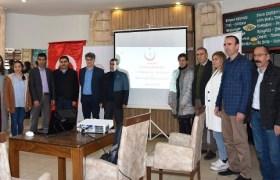 """""""9 Şubat Sigarayı Bırakma Günü""""  etkinliği"""