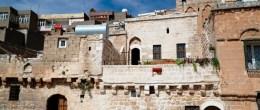 Enerji tasarruflu  tarihi taş bina:  Tamirevi