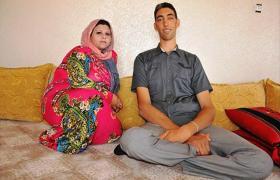 Dünyanın en uzun adamı  Sultan Kösen boşandı