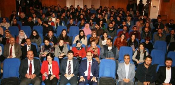 Kaymakam Türkmen Öğretmenlerle Bir araya geldi