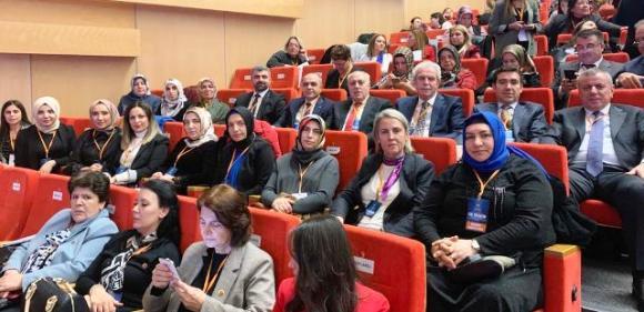 Mardin Ak Partiden  Ankara Çıkarması