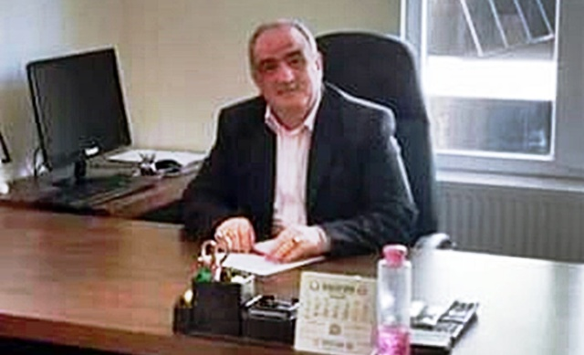Çalhan: Mardin'e ivedilikle  onkoloji doktoru  görevlendirilmesi gerekir