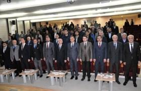 2. OSB Elektrik Altyapısının Kurulması Projesinin sözleşmesi imzalandı