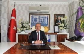 Başkan Tunç: Ekmeğe yapılan zam zorunluluktan kaynaklandı