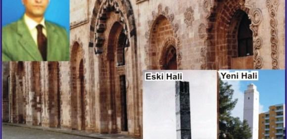 Kızıltepe'de 1190  Senesinden Kalma  Bir Rasathane