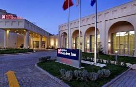 Mardin Hilton'dan açıklama