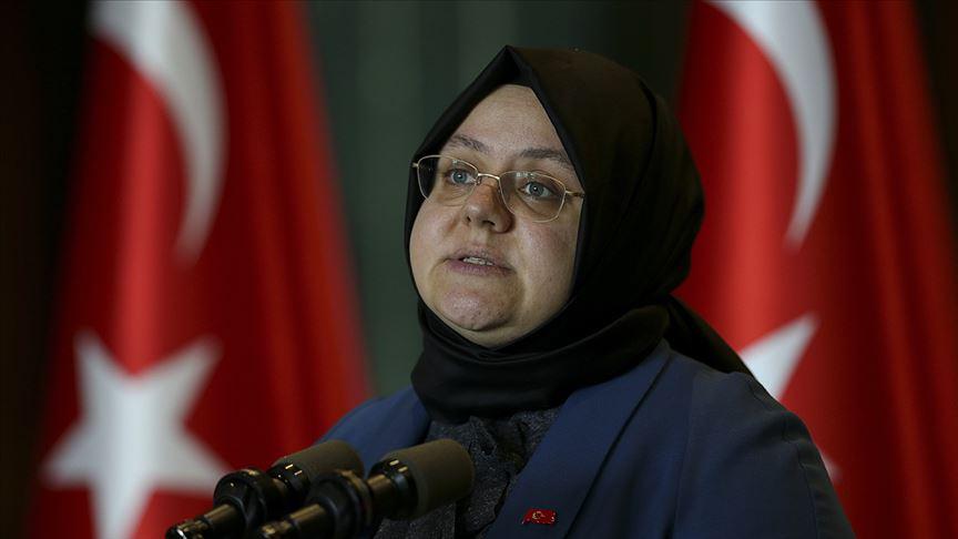 Bakan Zehra Zümrüt Selçuk: Tek seferde verilen sağlık raporu süresi 14 güne çıkarıldı